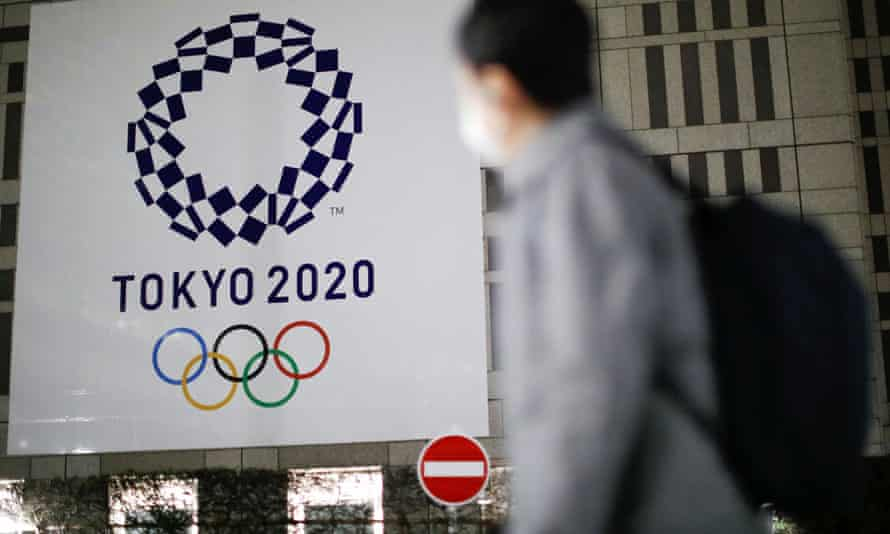 IOC and WHO working together to get athletes vaccinated ahead of Tokyo Games