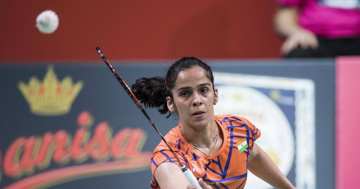 Badminton: Saina Nehwal returns to race for fourth straight Olympics