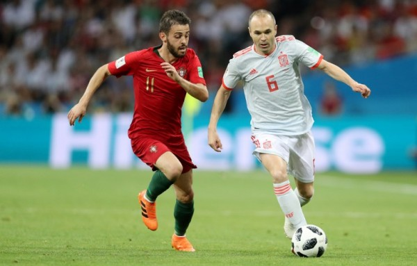 FIFA World Cup: Portugal and Spain advance to Round 16