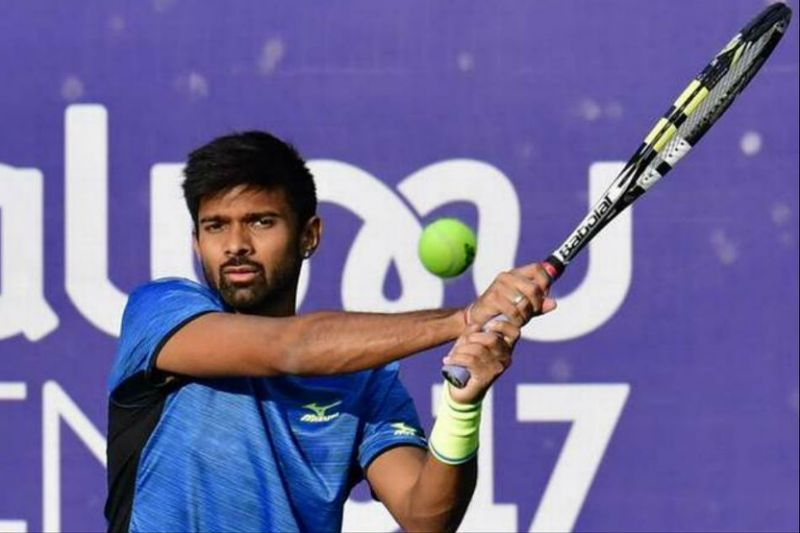 Jeevan wins 2nd Challenger title in a row, fifth of season