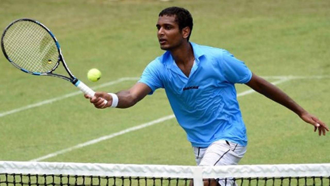 Ramkumar Ramanathan achieves career-best rank