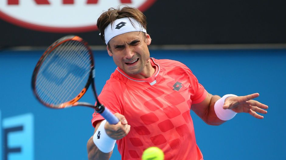 David Ferrer advances at Argentina Open