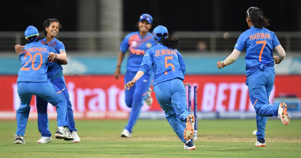 indiatoplayagainstaustraliainthewomenst20worldcupfinaltomorrow