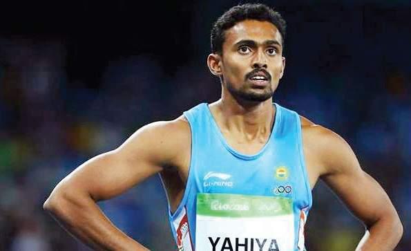 Asian Athletics Meet : Anas, Murmu qualify for finals