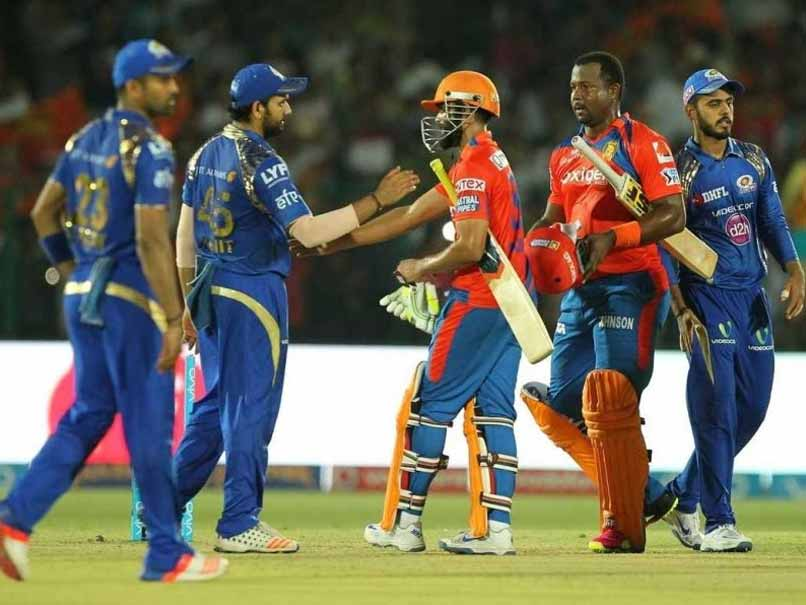 Skipper Rohit anchors Mumbai Indians to 6-wkt win over Lions