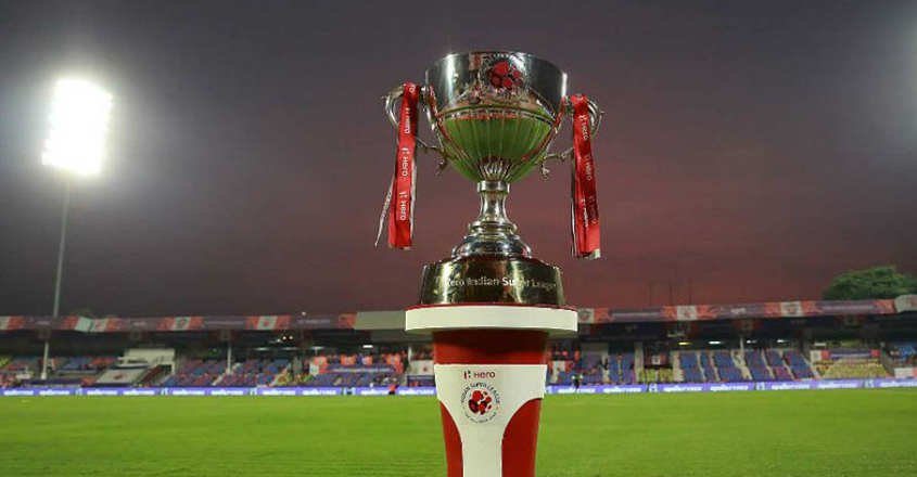 Indian Super League final to be played on March 24