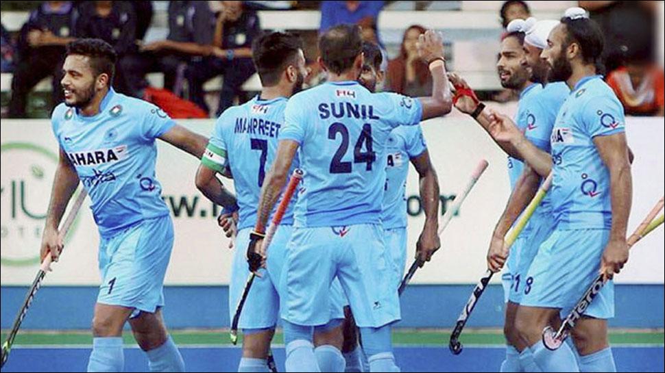 India beat Japan 4-2 to enter four nation tourney final