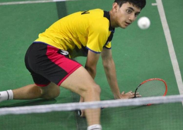 Lakshya Sen  becomes World No.1 Junior Badminton player