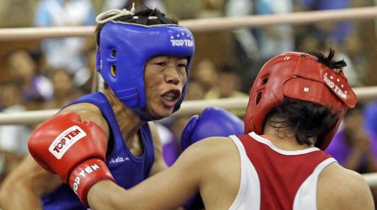 Mary Kom bag Silver medal in Strandja Memorial Boxing tournment in Bulgaria