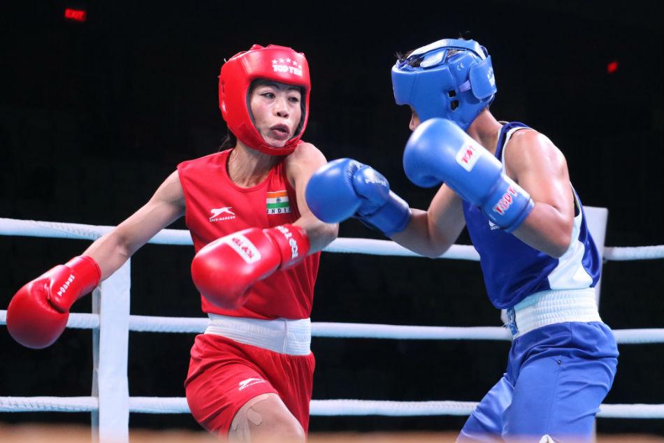 Mary Kom storms into final of Strandja Memorial Boxing