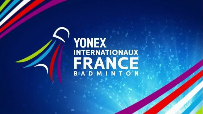 10 Indian shuttlers to play their pre-quarterfinal matches of French Open today