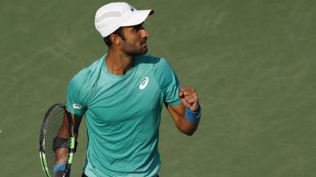 Bhambri,Ramanathan enter semi-finals of Taipei Challenger