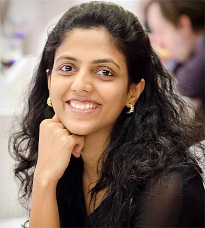 Wanted to win gold, says World Chess Championships bronze medallist Harika Dronavalli