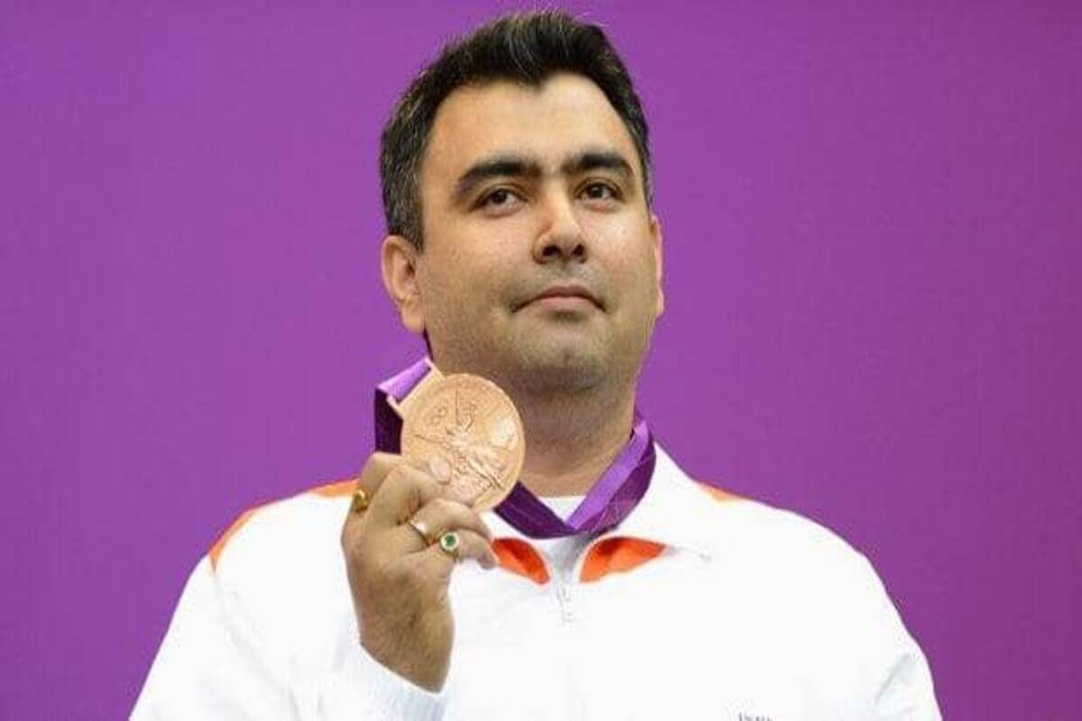 Hyderabad Floods: London 2012 Olympic medallist Gagan Narang's pistols and rifles worth Rs 1.3 crore drown