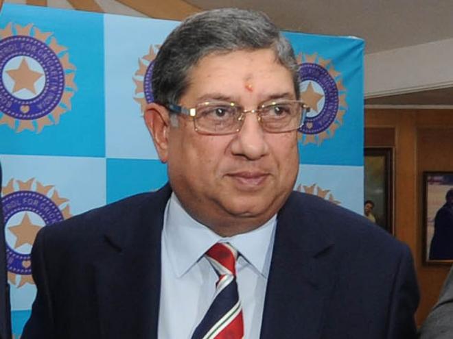 Supreme Court issues notice to Srinivasan, Shah on CoA complaint