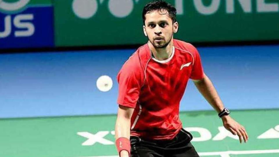 Kashyap enters quarters of Korea Open