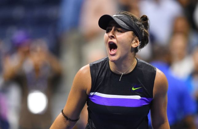 Serena Williams, Bianca Andreescu reach final of US Open
