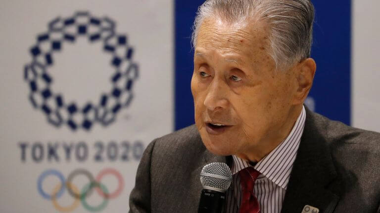 japanwillholdtheolympicsregardlessofcovid19pandemicsituation:tokyo2020president