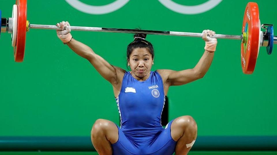 Commonwealth Weightlifting Championship: India win 13 medals on opening day
