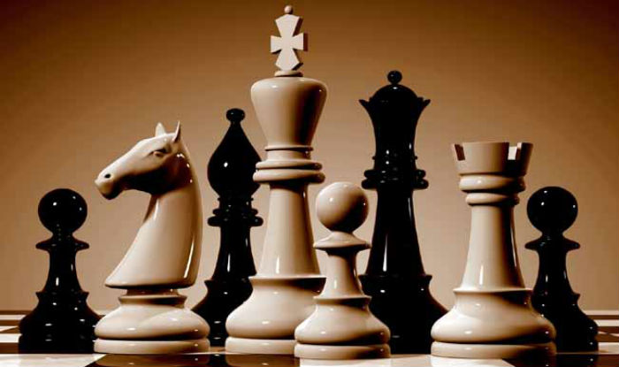 Indian men beat Holland in Chess Olympiad
