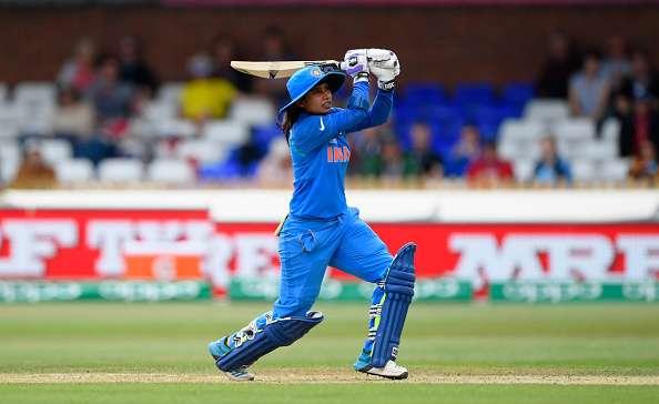 Mithali Raj slams record half-century of 50s in ICCWomen