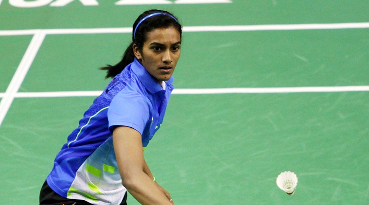 PV Sindhu reach to number 5 in BWF rankings