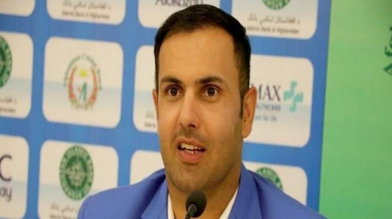 We are ready for Test cricket: Mohammad Nabi