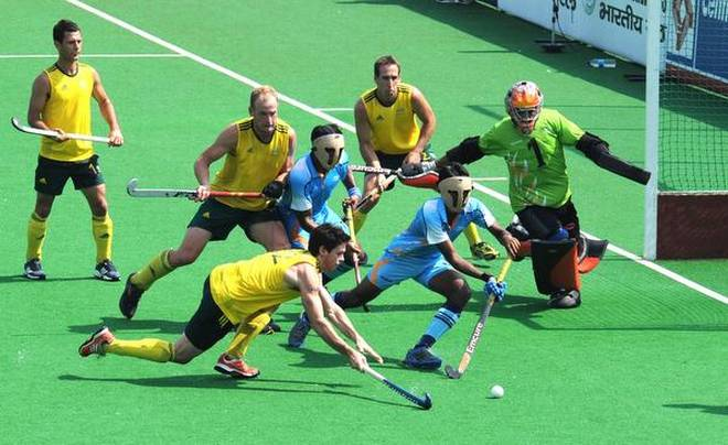 India lose to Australia in final match of Down Under tour