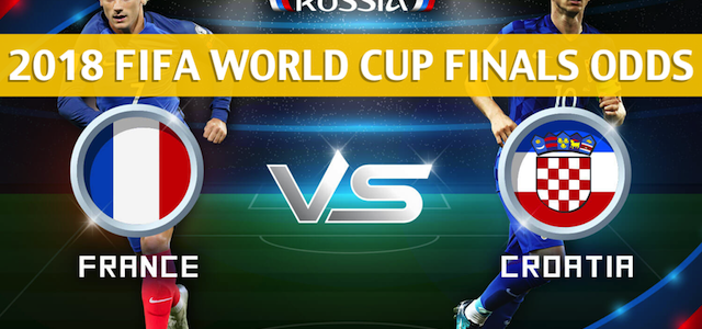 France to take on Croatia in Final of FIFA World Cup on July 15