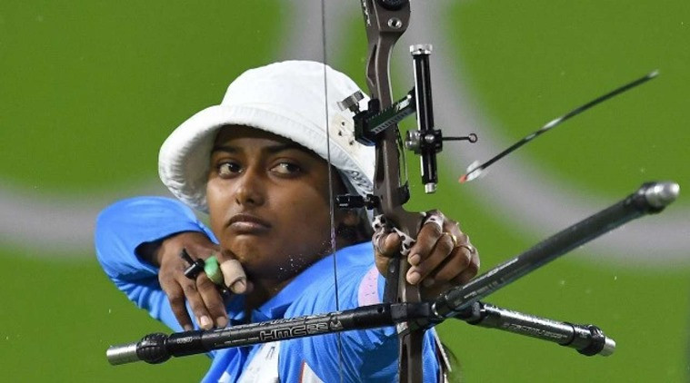 Deepika wins gold in Asian archery Championships