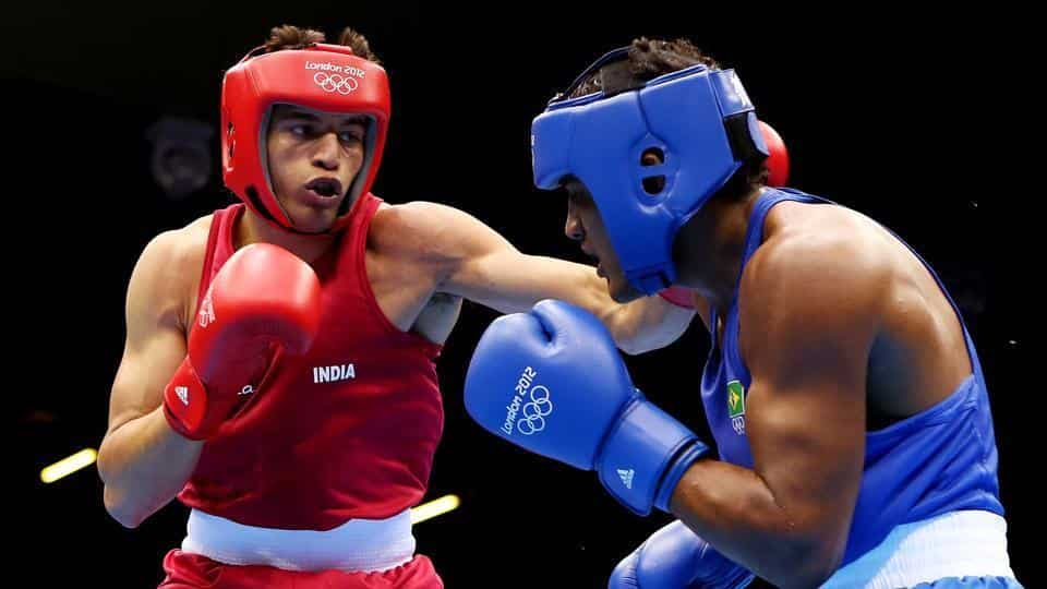 Boxing: 4 Indians to play for gold at Strandja tournament in Bulgaria