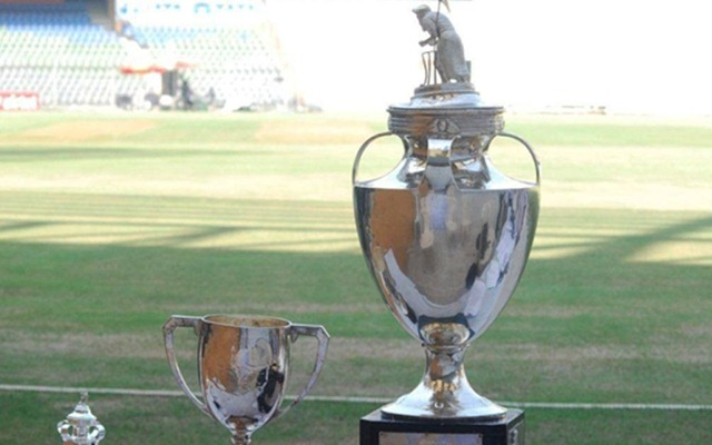 Highlights of Ranji Trophy semi-finals