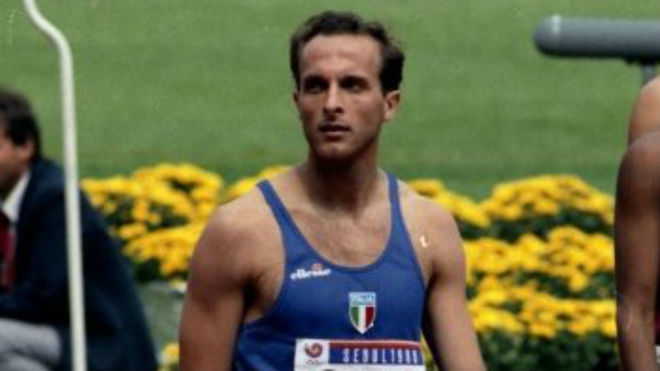 Finalist of Italian Olympic 800 metres Donato Sabia passes away due to Coronavirus At 56