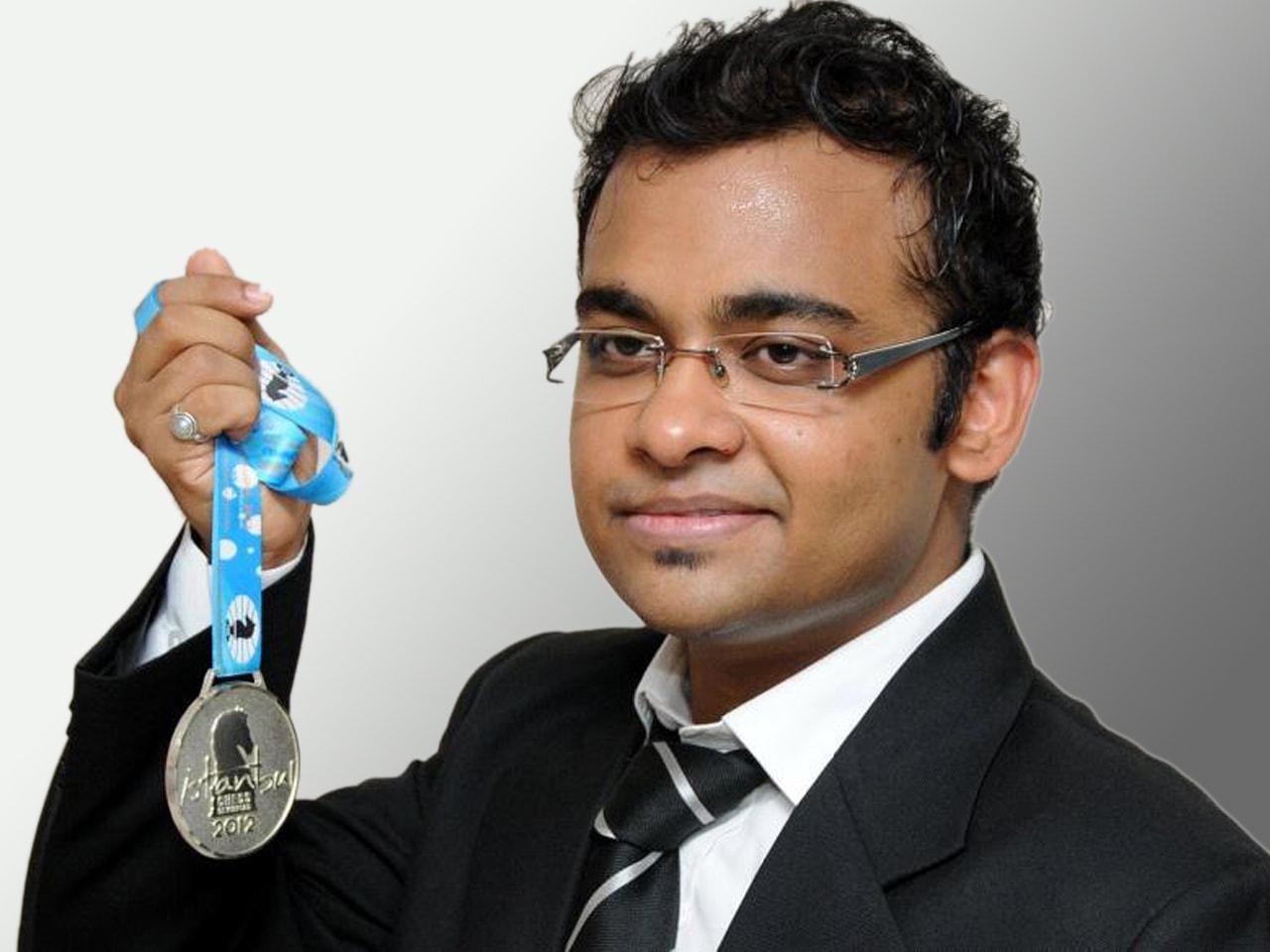 Abhijeet Gupta lifts Cannes International Open trophy