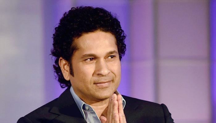 Tendulkar bats for two pitches in single Ranji Trophy game