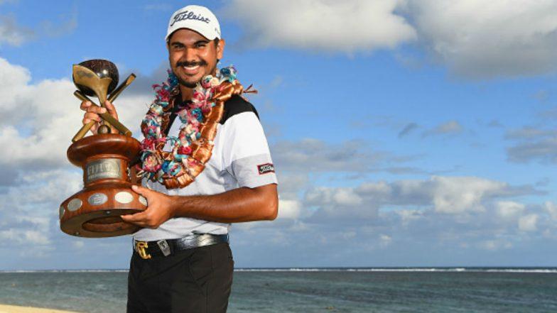 Gaganjeet Bhullar grabbed his maiden European Tour title