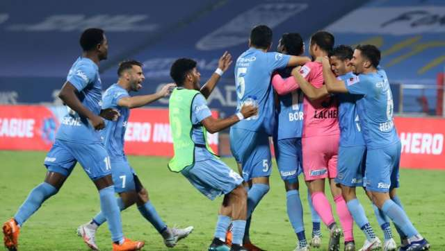 Mumbai City beat FC Goa 6-5 in tie-breaker to reach maiden ISL final