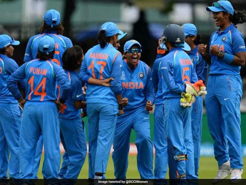 5th T20I : Indian women clinch T20 series 3-1