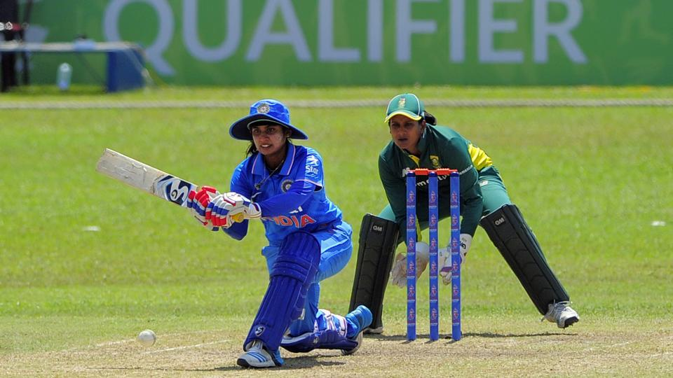 India Women defeats South African by 49 runs in Colombo