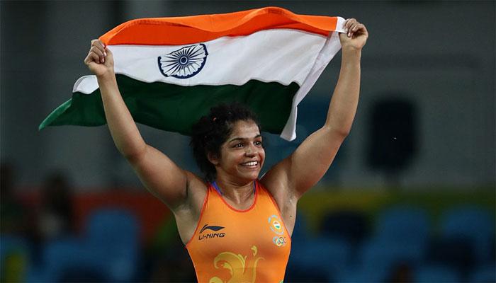 Sakshi, Bajrang to lead India in Asian Championship