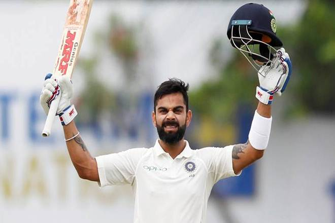 Virat Kohli consolidates No.1 spot in ICC Test rankings
