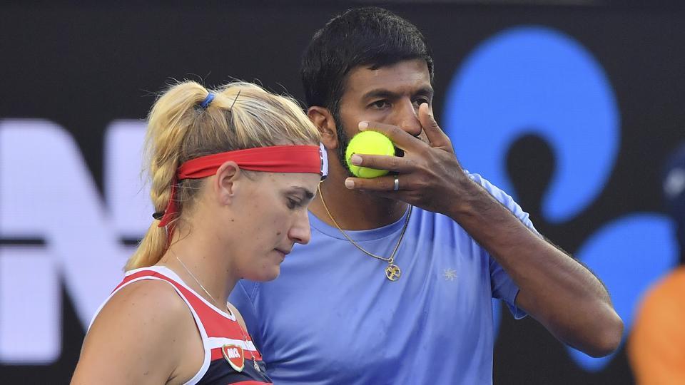 Bopanna-Babos enter into the semifinals of Australian Open