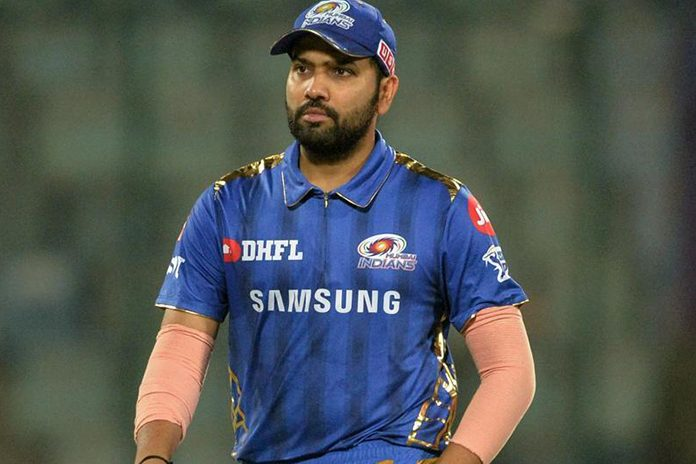 Rohit Sharma to launch a cricket academy in Mumbai