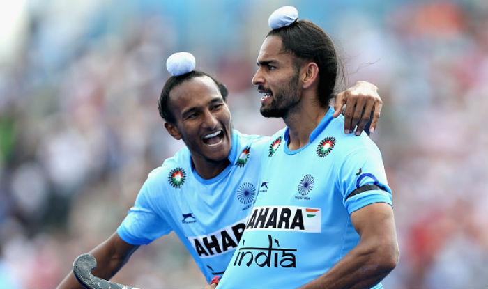 India to take on Netherlands in semi-final of Hockey World League