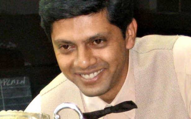 I H Manudev wins National Masters snooker tournment title