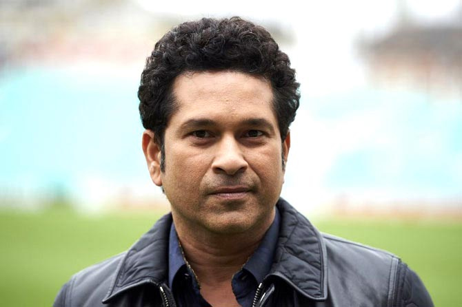 Tendulkar urges BCCI to recognise India