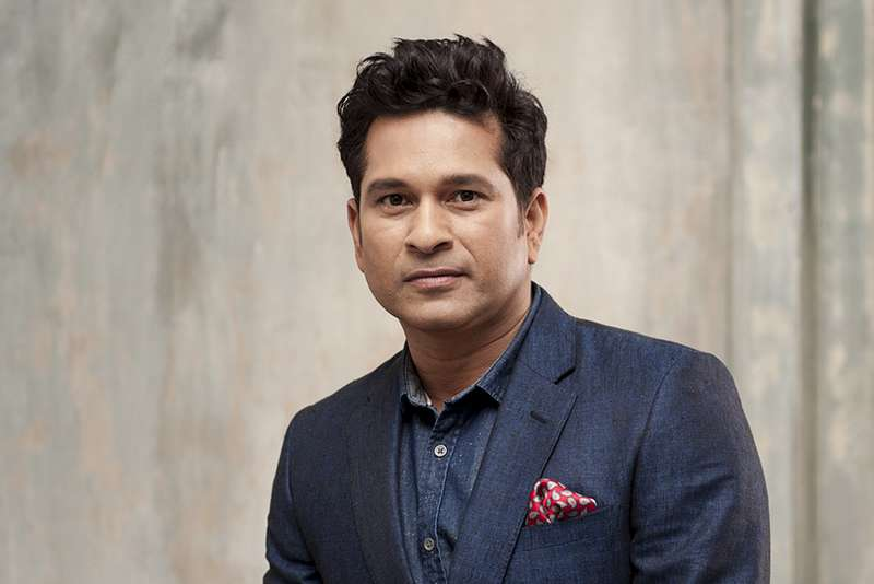 Sachin Tendulkar donates Rs.50 lakh to fight COVID-19 outbreak