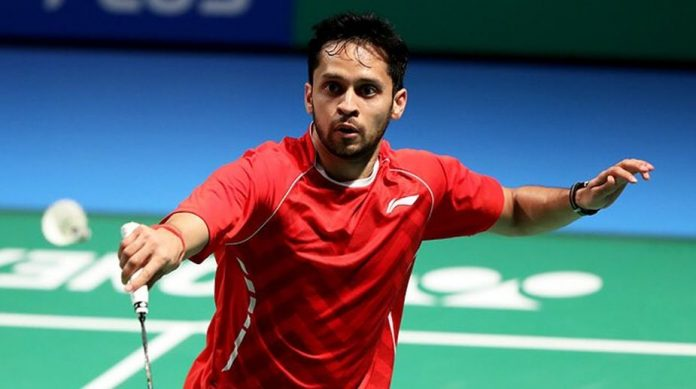 P Kashyap, B Sai Praneeth to play second round of China Open today