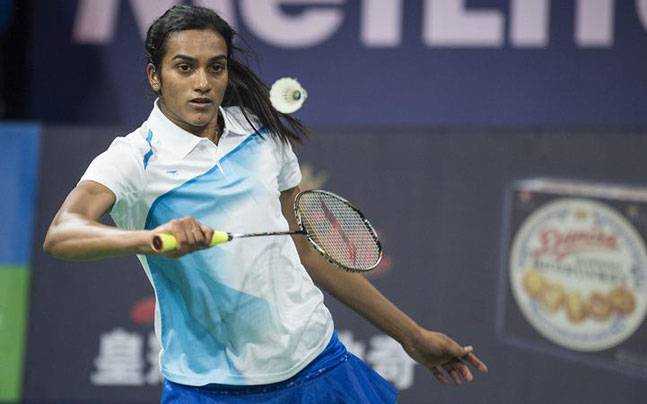 PV Sindhu crashes out in the first round of Denmark Open