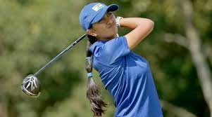 Late Eagle Ensures Plucky Aditi Ashok Make Cut at Australian Open Aditi Ashok